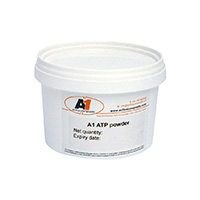 A1 ATP powder to make your own wall filler paste